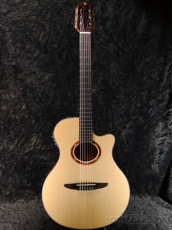 YAMAHA NTX700 エレガット 新品 ナチュラル [ヤマハ][Natural,木目,杢][エレガット][クラシックギター,Classic Guitar]