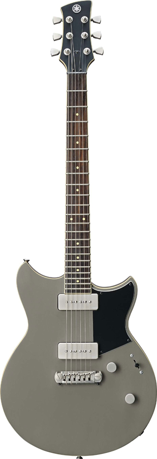 YAMAHA REVSTAR RS502 BILLET GREEN BLG 新品[ヤマハ][レブスター][P90][ビレットグリーン,緑,灰色][Electric Guitar,エレキギター]