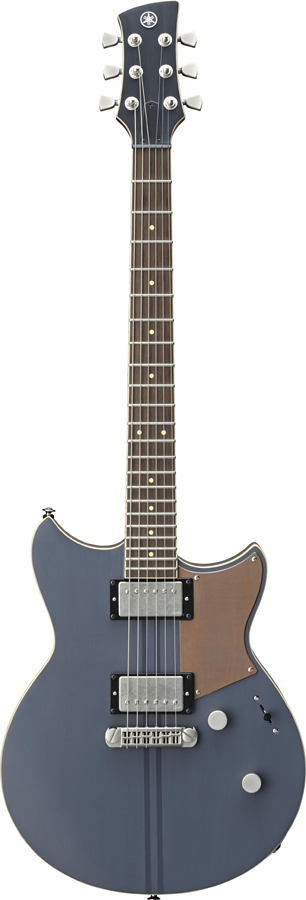 YAMAHA REVSTAR RSP20CR RUSTY RAT RRT 新品[ヤマハ][国産/日本製][レブスター][ラスティラット,グレー,灰][Electric Guitar,エレキギター]