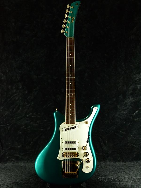 【中古】YAMAHA SG-7 20th Anniversary -Candy Blue- 1986年製[ヤマハ][ブルー,青][Electric Guitar][SG7]【used_エレキギター】