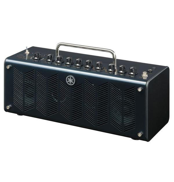 【5W+5W】YAMAHA THR10C 新品 小型ギターアンプ[ヤマハ][バッテリー駆動対応][チューナー/メトロノーム搭載][Mini Guitar Combo Amplifier][THR-10C]