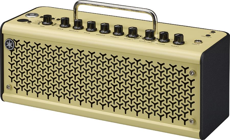 <title>YAMAHA THR10 II 新作製品、世界最高品質人気! 新品 小型ギターアンプ ヤマハ チューナー メトロノーム搭載 Mini Guitar Combo Amplifier THR-10</title>