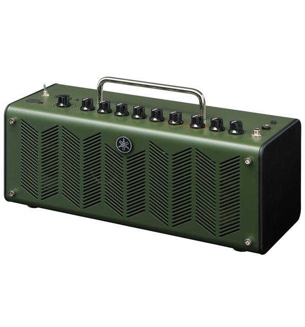 【5W+5W】YAMAHA THR10X 新品 小型ギターアンプ[ヤマハ][バッテリー駆動対応][チューナー/メトロノーム搭載][Mini Guitar Combo Amplifier][THR-10X]