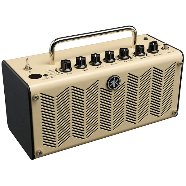 【5W+5W】YAMAHA THR5 新品 コンパクトギターアンプ[ヤマハ][バッテリー駆動対応][チューナー,メトロノーム搭載][小型アンプ,Mini Guitar Combo Amplifier][THR-5]