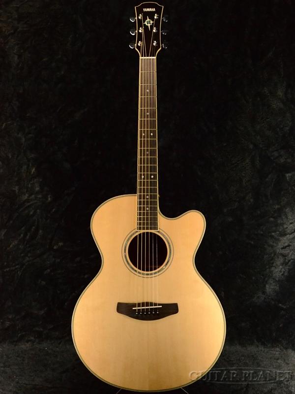 最新最全の YAMAHA Compass Series CPX700II -Natural- 新品 ナチュラル [ヤマハ][Electric Acoustic Guitar,エレクトリックアコースティックギター,エレアコ], 米こうじ味噌甘酒のかわばたみそ 669c1ced