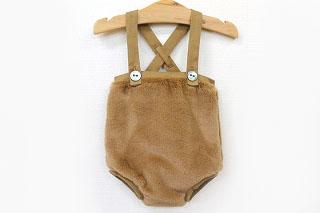 ○2019秋冬商品【mimi poupons/ミミプポン】【180284】ファロペット(Baby ONE/70-80cm)