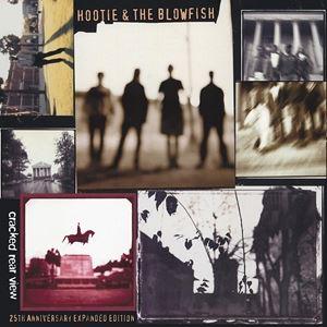 輸入盤 HOOTIE & THE BLOWFISH / CRACKED REAR VIEW (25TH ANNIVERSARY DELUXE EDTION) [3CD+DVD]