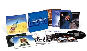 輸入盤 STATUS QUO / VINYL COLLECTION 1981-1996 (BOXSET)(LTD) [12LP]