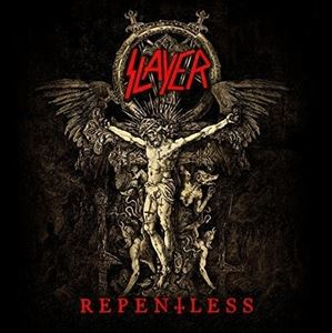輸入盤 SLAYER / REPENTLESS [6LP]