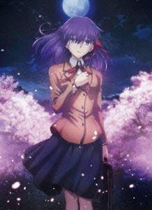 劇場版「Fate/stay night[Heaven's Feel]I.presage flower」(通常版)
