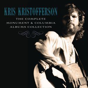 輸入盤 KRIS KRISTOFFERSON / COMPLETE MONUMENT & COLUMBIA ALBUM COLLECTION [16CD]