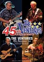 ベンチャーズ 買い取り お得なキャンペーンを実施中 結成45周年記念コンサート DVD