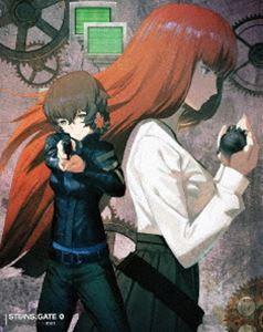 シュタインズ・ゲート ゼロ Vol.5 [Blu-ray]