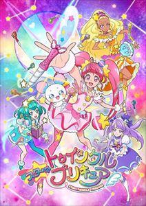 スター☆トゥインクルプリキュア vol.4【Blu-ray】 [Blu-ray]