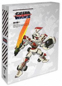 ダンボール戦機ウォーズ DVD-BOX1 [DVD]
