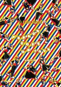 GANG PARADE/PARADE GOES ON TOUR at 中野サンプラザ(初回生産限定盤) [Blu-ray]