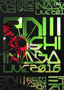 稲葉浩志/Koshi Inaba LIVE 2016 ~enIII~ [DVD]