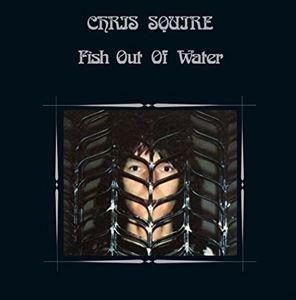 輸入盤 CHRIS SQUIRE / FISH OUT OF WATER [7CD]