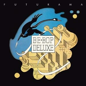 輸入盤 BE BOP DELUXE / FUTURAMA (EXPANDED) [3CD+DVD]