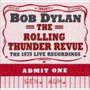 ボブ・ディラン / ローリング・サンダー・レヴュー:1975年の記録(3000枚完全生産限定盤) [CD]