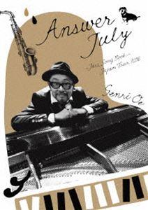 大江千里/Answer July ~Jazz Song Book~JAPAN TOUR 2016 [DVD]