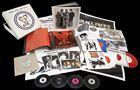 輸入盤 SMALL FACES / HERE COME THE NICE : IMMEDIATE YEARS BOX SET 1967-1969 (LTD) [4CD+3EP (7inch)]