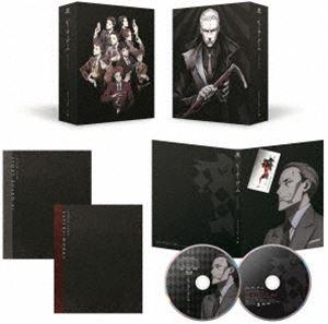 ジョーカー・ゲーム Blu-ray BOX 上巻 [Blu-ray]
