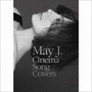 May J. / Cinema Song Covers ~Premium BOX~(初回生産限定盤/2CD+Blu-ray) [CD]