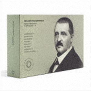 ベルリン・フィルハーモニー管弦楽団 / アントン・ブルックナー(1824-1896):交響曲全集(来日記念盤/直輸入盤/9CD+3Blu-ray+Blu-ray Audio) [CD]