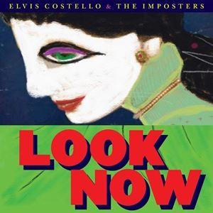 輸入盤 ELVIS COSTELLO & THE IMPOSTERS / LOOK NOW [7inchx8]