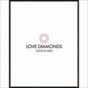 石井竜也 / LOVE DIAMONDS(初回生産限定盤/CD+Blu-ray) [CD]