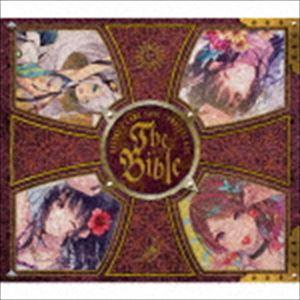 KOTOKO / KOTOKO's GAME SONG COMPLETE BOX 「The Bible」(通常盤) [CD]