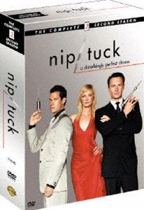 NIP/TUCK -マイアミ整形外科医-〈セカンド・シーズン〉コレクターズ・ボックス [DVD]
