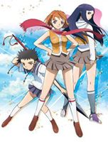 舞-HiME COMPLETE BOX [Blu-ray]