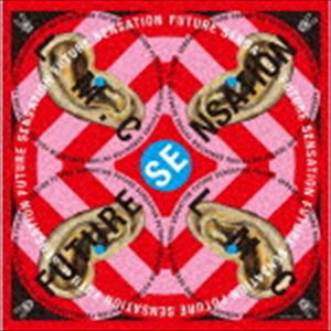 LM.C / FUTURE SENSATION(完全生産限定盤/2CD+DVD) [CD]