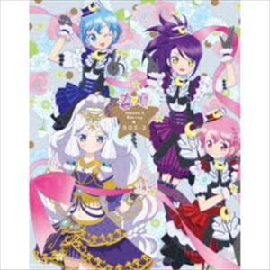 Pripara Season.3 Blu-ray BOX-2 [Blu-ray]