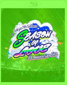 t7s 5th Anniversary Live -SEASON OF LOVE- in Makuhari Messe(初回限定盤) [Blu-ray]