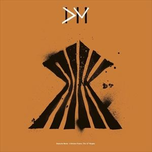 輸入盤 DEPECHE MODE / BROKEN FRAME : 12INCH SINGLES COLLECTION (LTD) [12inchx3]