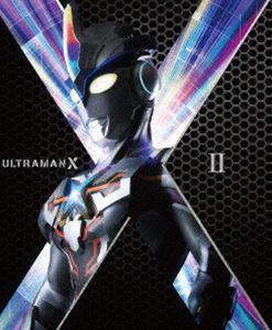 ウルトラマンX DVD-BOX II [DVD]