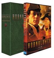 ホーンブロワー 海の勇者 DVD-BOX2 [DVD]