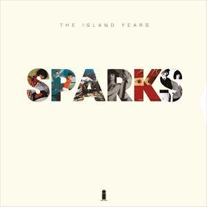 輸入盤 SPARKS / ISLAND YEARS (LTD) [5LP]