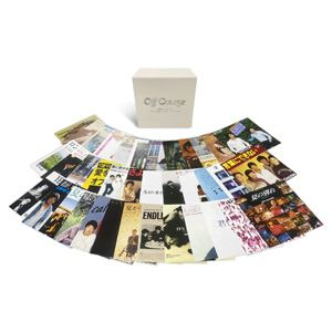 オフコース / コンプリート・シングル・コレクションCD BOX(完全生産限定盤) [CD]