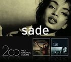 輸入盤 SADE / SOLDIER OF LOVE / DIAMOND LIFE [2CD]