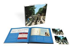 輸入盤 BEATLES / ABBEY ROAD (ANNIVERSARY EDITION / SUPER DELUXE) (LTD) [3CD+BLU-RAY AUDIO]