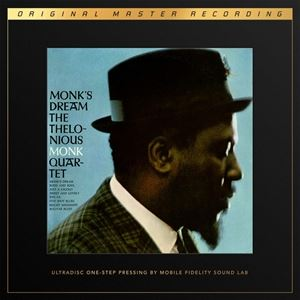 輸入盤 THELONIOUS MONK / MONK'S DREAM (LTD) [2LP]