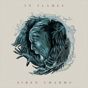 輸入盤 IN FLAMES / SIREN CHARMS [LP]