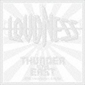 LOUDNESS / THUNDER IN THE EAST 30th Anniversary Edition Ultimate Edition(3000セット数量限定生産BOX SETアルティメットエディション盤/3CD+2DVD+2アナログ+カセット) [CD]