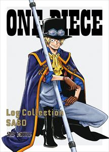"""ONE PIECE Log Collection""""SABO"""" [DVD]"""