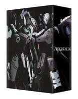 創聖のアクエリオン DVD-BOX [DVD]