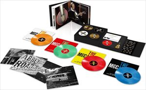輸入盤 VARIOUS / ART OF MCCARTNEY (3CD+4LP+DVD) [3CD+4LP+DVD]